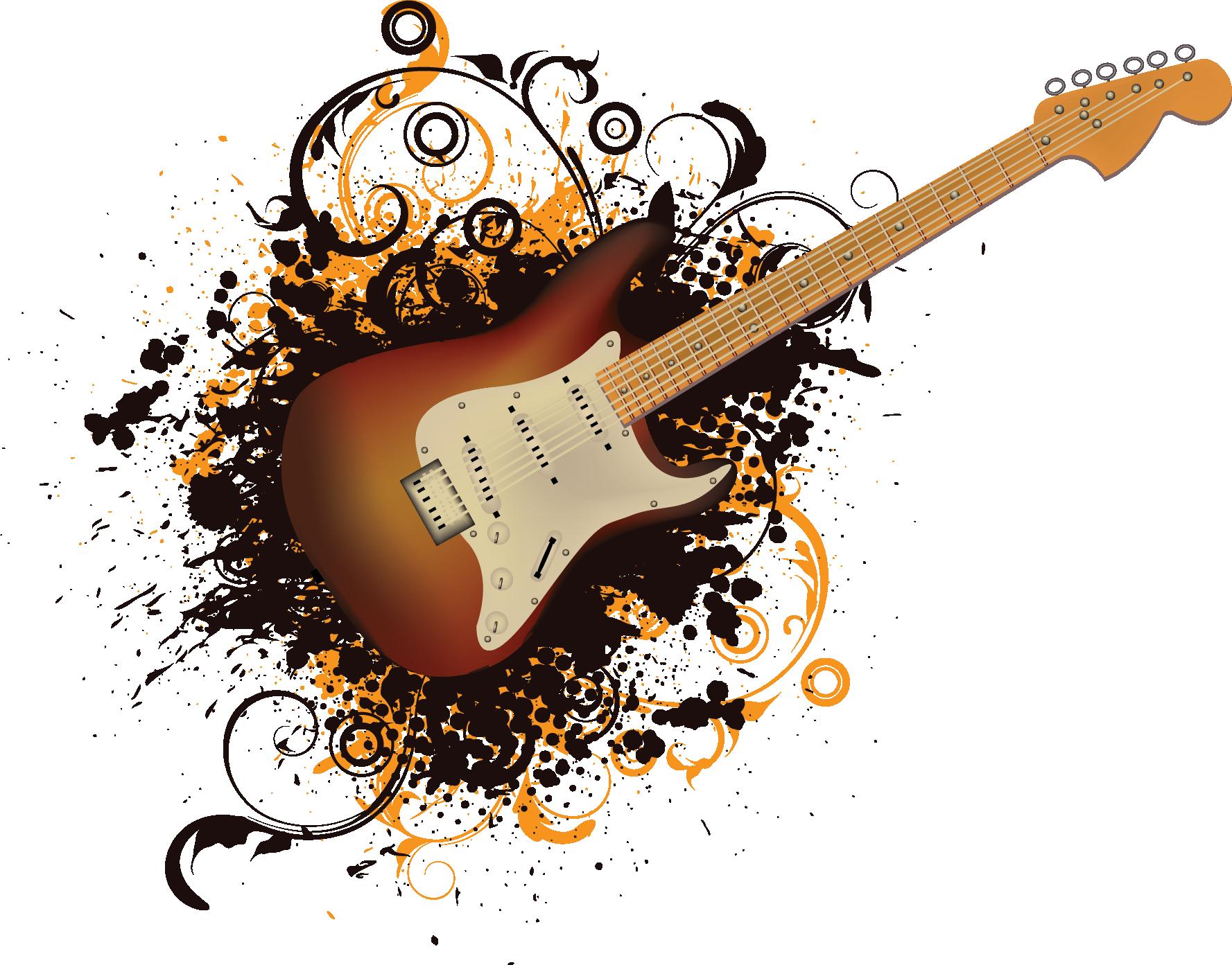 Rock-Guitar-PNG-Download-Image